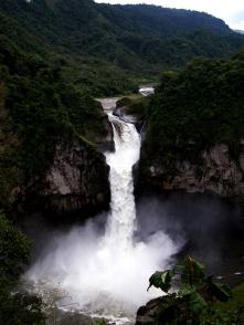Cascada de San Rafael (3)