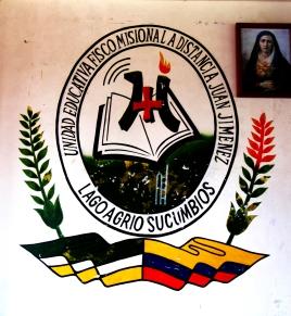 Emblema Unidad educativa Juan Jimenez recort