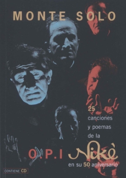 LibrocdMontesoloOPINike2003G