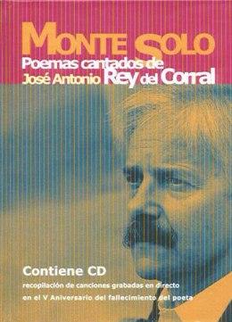 LibrocdMonteSoloPoemasCantadosReyDelCorral2000G