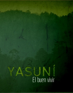 portada Yasuni